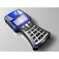 Buy cheap High Performance Contactless Smart Card Handheld Reader from wholesalers
