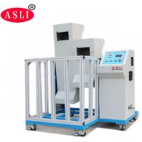 Buy cheap Mobile Phone Drum Drop Tester , Drop Test Machine Equipment High Test Speed from wholesalers