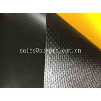 Buy cheap Woven Super Strong Vinyl Polyester PVC Fabric Truck Tarps / Tarpaulin Covers from wholesalers