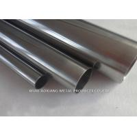 Buy cheap Polished Stainless Steel Welded Tube Thickness 0.3 - 4.5MM Sanitary Pipe from wholesalers