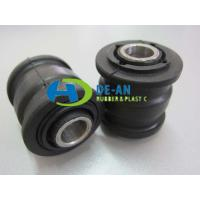 Buy cheap Custom Shock Absorption Rubber Vibration Damper for Machine Part / motorized units from wholesalers