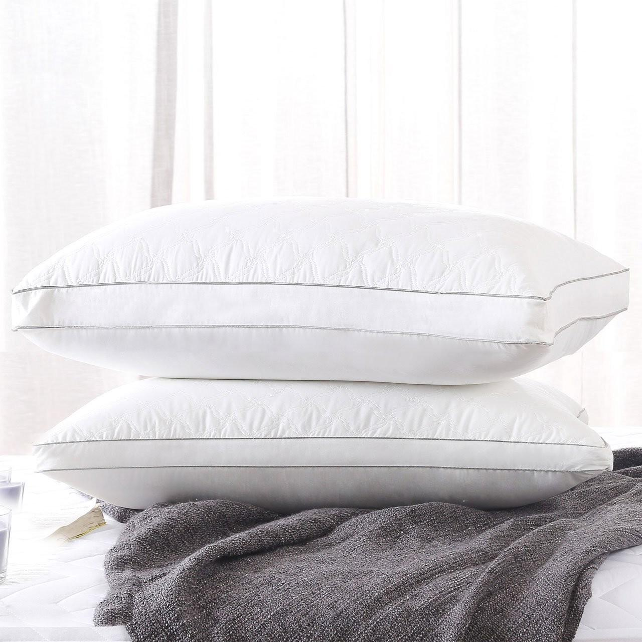 Buy cheap Bed Pillows for Sleeping, Hypoallergenic Bedding Pillow from wholesalers