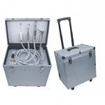 Buy cheap Hot sale manufacturer price dynamic portable dental unit, mobile dental unit from wholesalers