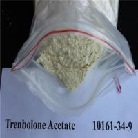 Buy cheap Trenbolone Acetate Bulking Cycle Anabolic Steroids Powder for Muscle Weight Gain from wholesalers