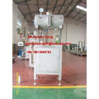 Buy cheap manual beer filling machine product