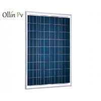 Buy cheap Polycrystalline 90W 12V Solar Panel For Space Exploration And Other Forms Transportation from wholesalers