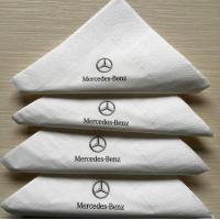Buy cheap Disposable Napkin Tissue Paper Restaurant Wet Napkins Household Paper Towels from wholesalers