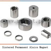 Buy cheap Sintered Permanent Alnico Magnet from wholesalers
