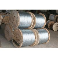 Buy cheap galvanized steel strand from wholesalers