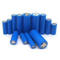 Buy cheap Cylindrical 3.2V LiFePO4 Battery  26650 3200mAh Energy Type for Truck from wholesalers