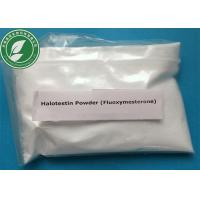 Buy cheap Raw Steroid Powder Fluoxymesterone Halotestin For Anti-Cancer CAS 76-43-7 from wholesalers