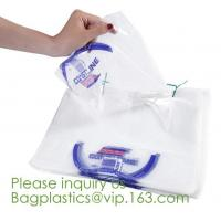 Buy cheap Microperforated PP Material Bakery Bag,hot perforated five layers POF shrink film,Microperforated pof (Polyolefin) shrin from wholesalers