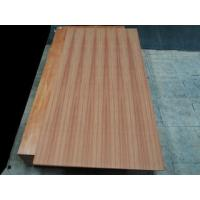 Buy cheap Natural wood veneer commercial plywood for sale from wholesalers