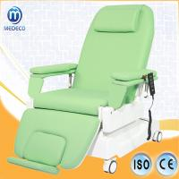 Buy cheap Homedialysis Center Dialysis Chair Blood Donation Chair  ME310 with different color from wholesalers