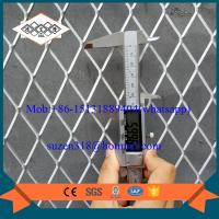 Buy cheap decorative metal outdoor screens exterior wall panels and interior metal screen from wholesalers