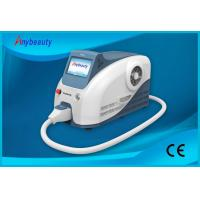 Buy cheap 430nm to 1200nm skin rejuvenation , intense pulsed light hair removal ipl beauty machine from wholesalers