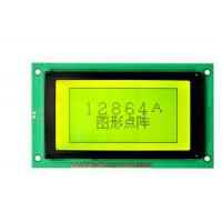 Buy cheap 128*64 Graphic LCD module,Graphic Matrix LCD Module / LCM : JHD 12864 E 128X64 from wholesalers