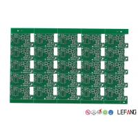 Buy cheap 4 Layers HASL Lead Free Heavy Copper PCB Board Assembly 83 Mm * 50 Mm from wholesalers