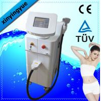 Buy cheap 808nm Diode Laser Hair Removal Machine , Alexandrite Laser Hair Removal from wholesalers