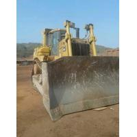 Buy cheap Used Caterpillar D9R Bulldozer,Used CAT D9 Bulldozer For Sale from wholesalers