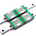 Buy cheap Best Sale Mg Series Guide Rail with Flexible Light Mini Block for Small Machine from wholesalers