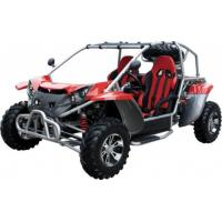 Buy cheap 500cc 4x4 Cvt Shaft Drive Eec Go Kart/dune Buggy from wholesalers