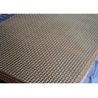 Buy cheap 304 Stainless Steel Wire Mesh For Industrial Filtration 3-10 Mesh from wholesalers