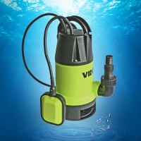 Buy cheap 216L/Min 750W 1 HP Submersible Sewage Pump WD020540750 from wholesalers