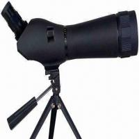 Buy cheap Prismatic Focus Spotting Scope with 20 to 60x Zoom and 11.9 to 13mm Exit Pupil Distance from wholesalers