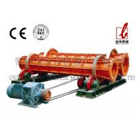 Buy cheap Cement Culvert Pipe Making Machine from wholesalers