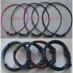 Buy cheap Sport  titanium bracelet & necklace from wholesalers