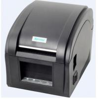 Buy cheap Direct Thermal Line 3~5Inch/Sec USB port Barcode Label Printer, thermal barcode printer from wholesalers