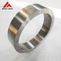 Buy cheap Industrial Titanium Forged Ring Grade 5 Ti6Al4V 200mm 250mm 300mm Big Size from wholesalers