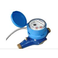 Digital Water Meter Reading : Electronic m bus amr water meter magnetic proof remote
