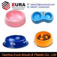 Buy cheap EURA Taizhou Mold, Plastic Bowl Mould For Pet Dog from wholesalers