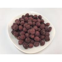 China Purple Potato Candy Coated Peanuts Food Special Taste Safe Raw Ingredient on sale