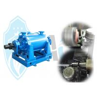 Buy cheap Cast Iron Durable High Pressure Multistage Centrifugal Pumps For Hot Water / Oil from wholesalers