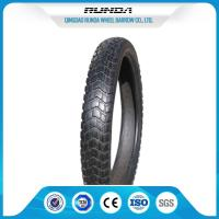 Buy cheap Multi Size Replacement Tricycle WheelsHigh Tensile Strength Butyl Rubber from wholesalers