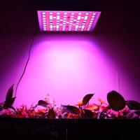 Buy cheap Ultrthin 45W Led Grow Lights For Weed , Led Full Spectrum Grow Lights 120lm/W product