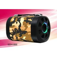 Buy cheap Outdoor Speaker /Bluetooth,FM,USB Speaker /Portable Audio Player from wholesalers