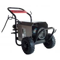 Buy cheap high pressure washer for car washing center 12L/min ,120bar from wholesalers