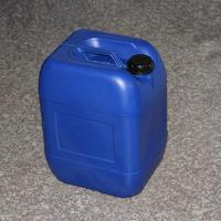 Buy cheap Plastic hdpe 25L plastic fuel oil chemical jerry cans from wholesalers
