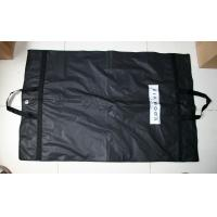 Buy cheap Non woven, Cotton and plastic Spa, bar or Hotel Laundry Bags, laundry hamper bag from wholesalers
