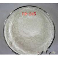 Buy cheap Good UV resistance Brominated Flame Retardant fr - 245 for HIPS / PBT / PS from wholesalers
