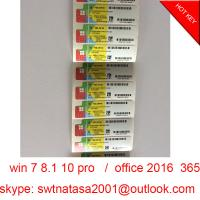 Buy cheap Win 10 Professional win 10 pro 32 64 Bits only Product-Key Download Update Online Send Global from wholesalers