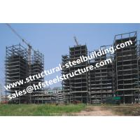 Buy cheap Architecture Designed Engineered Multi Storey Steel Building For Steel Structure from wholesalers