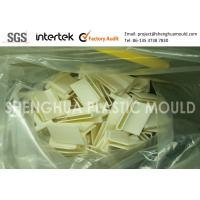 Buy cheap Custom Made Plastic Clamp Clip Supplier and Mold Maker from Dongguan Shenzhen from wholesalers