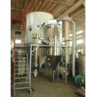 Buy cheap Herbal Extract Spray Drying Equipment ZLPG Series with cooling jacket from wholesalers