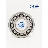 Buy cheap 6011 Deep Groove Ball Bearing For Machinery With High Precision Low Noise from wholesalers
