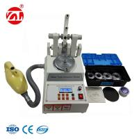 Buy cheap ASTM D4060 Rubber Taber Abrasion Tester for Abrasion Resistance Test from wholesalers